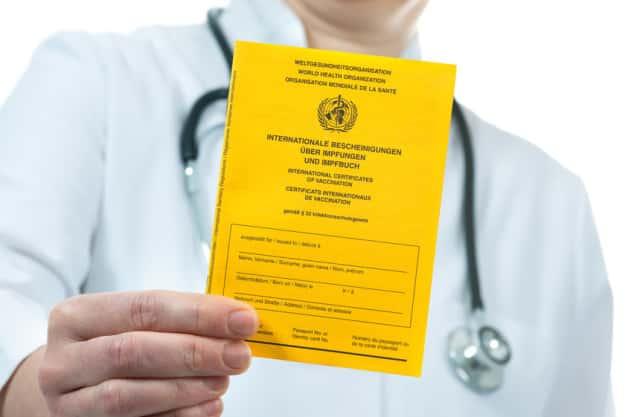 Impfberatung und Durchführung <br />der Impfungen