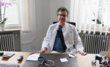 Dr. med. Dietrich M. Reimer